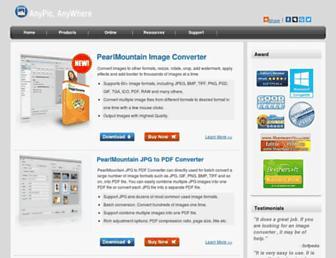 batchimageconverter.com screenshot