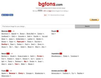 Thumbshot of Bgfons.com