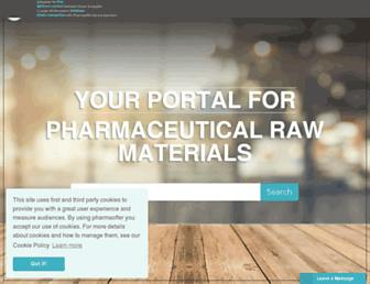 pharmaoffer.com screenshot