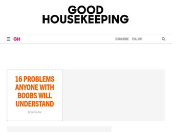 Thumbshot of Goodhousekeeping.com