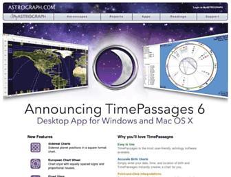 Thumbshot of Astrograph.com