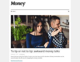 moneymag.com.au screenshot