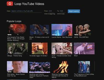 loopvideos.com screenshot