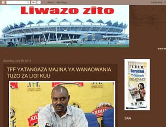 liwazozito.blogspot.com screenshot