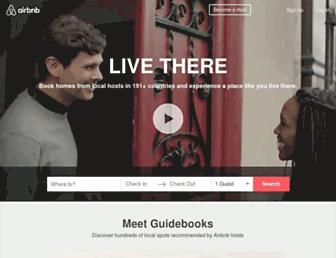 Thumbshot of Airbnb.com.sg