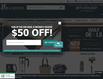 Thumbshot of Branders.com