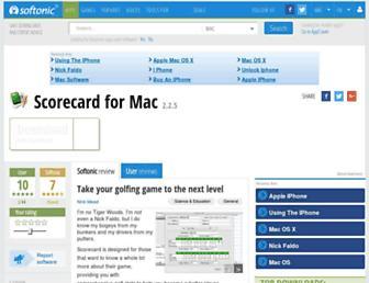 scorecard.en.softonic.com screenshot