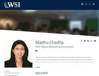 wsitopwebdesigners.com screenshot