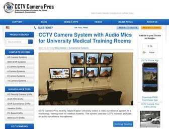 videos.cctvcamerapros.com screenshot
