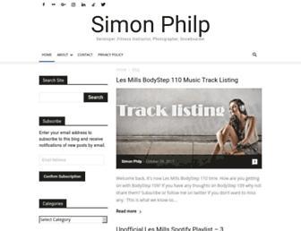 siphilp.com screenshot