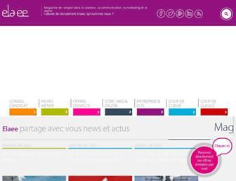 elaee.com screenshot