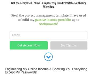 Thumbshot of Authoritywebsiteincome.com