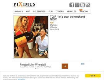 Thumbshot of Piximus.net