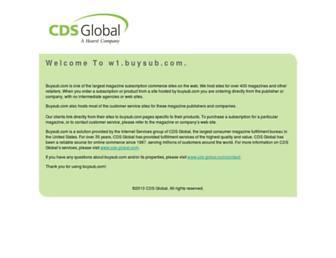 w1.buysub.com screenshot