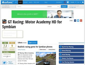 gt-racing-motor-academy-hd.en.softonic.com screenshot