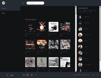 free9jamusic.net screenshot