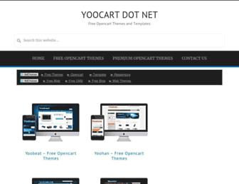 Thumbshot of Yoocart.net