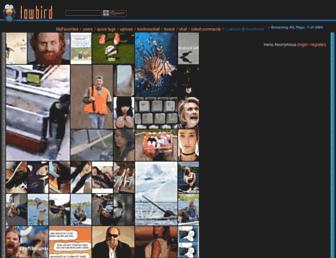 Thumbshot of Lowbird.com