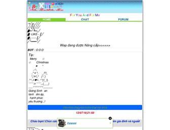 a9xitin.wap.sh screenshot