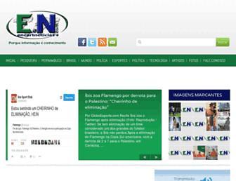 encartnoticias.com screenshot