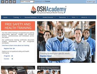 Thumbshot of Oshatrain.org