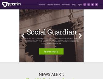 Thumbshot of Gremln.com