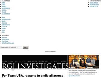 blogs.rgj.com screenshot