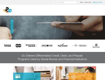 Thumbshot of I2cinc.com