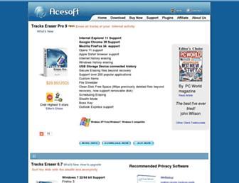 acesoft.net screenshot