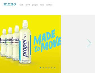 Thumbshot of Mono-1.com