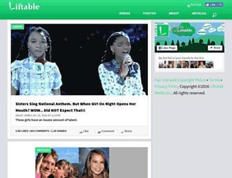 Thumbshot of Liftable.com
