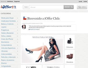 cl.ioffer.com screenshot
