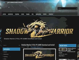 full-games.org screenshot