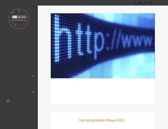 blog.webheartbrand.com screenshot