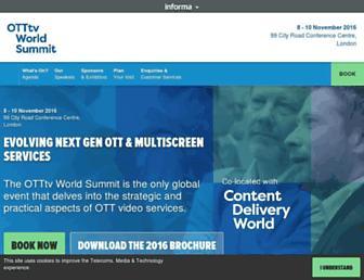 Thumbshot of Ottworldsummit.com