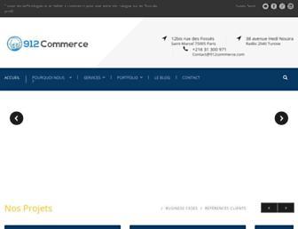 Thumbshot of 912commerce.com