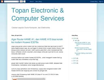 topan2009.blogspot.com screenshot