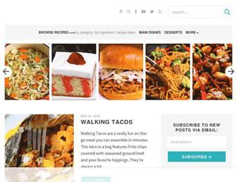 tipbuzz.com screenshot