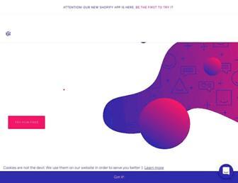 viral-loops.com screenshot