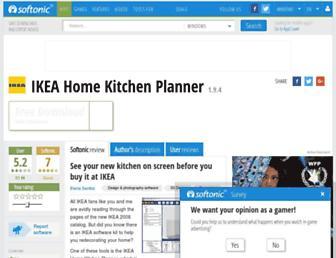 ikea-home-kitchen-planner.en.softonic.com screenshot