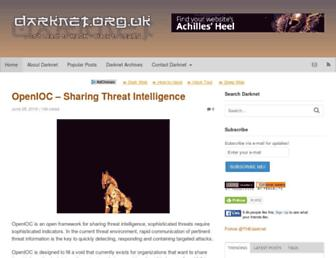 Thumbshot of Darknet.org.uk