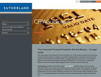 cfpaguide.com screenshot
