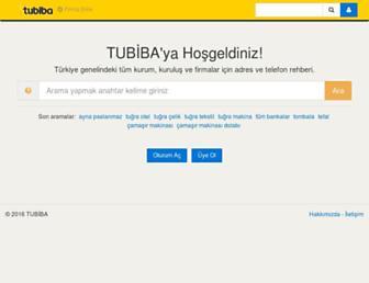Thumbshot of Tubiba.com