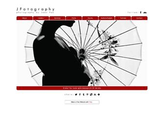 jfotography.net screenshot