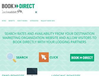 Thumbshot of Bookdirect.net