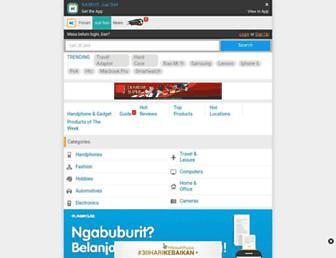 fjb.m.kaskus.co.id screenshot