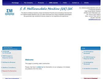 smmnet.com screenshot