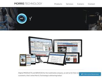 Thumbshot of Morristechnology.com