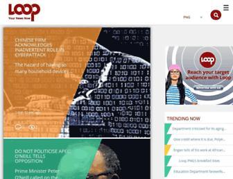 looppng.com screenshot
