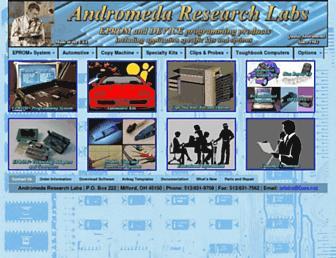 arlabs.com screenshot